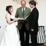 Wedding Gray Gables Estate 5.13 4
