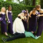 Wedding Gray Gables Estate 5.12 11