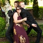 Wedding Gray Gables Estate 5.12 12