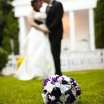 Wedding Gray Gables Estate 5.12 21
