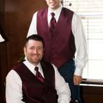 Wedding Fairgate Inn 5.12 1