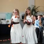 Wedding Arista Ballroom 11.11 3