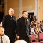 Wedding Acadian Ballroom 10.11 4