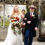 Wedding Fairgate Inn 5.12 5
