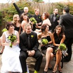 Wedding Acadian Ballroom 10.11 8