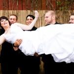Wedding Acadian Ballroom 10.11 9