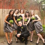 Wedding Acadian Ballroom 10.11 10