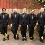 Wedding Acadian Ballroom 10.11 11