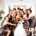 Wedding Arista Ballroom 11.11 7