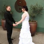 Wedding Acadian Ballroom 10.11 13