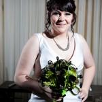 Wedding Acadian Ballroom 10.11 14