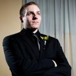 Wedding Acadian Ballroom 10.11 15