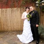 Wedding Acadian Ballroom 10.11 16