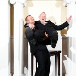 Wedding Arista Ballroom 11.11 10