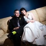 Wedding Acadian Ballroom 10.11 17