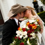 Wedding Fairgate Inn 5.12 9