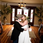 Wedding Fairgate Inn 5.12 11
