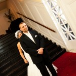 Wedding Arista Ballroom 11.11 13