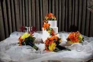 Wedding Gray Gables Estate 1 8.12
