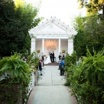 Wedding Gray Gables Estate 5 8.12