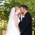 Wedding Log House Garden 6.9.12.2