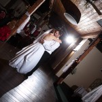 Wedding The Troutdale House 7 8.12