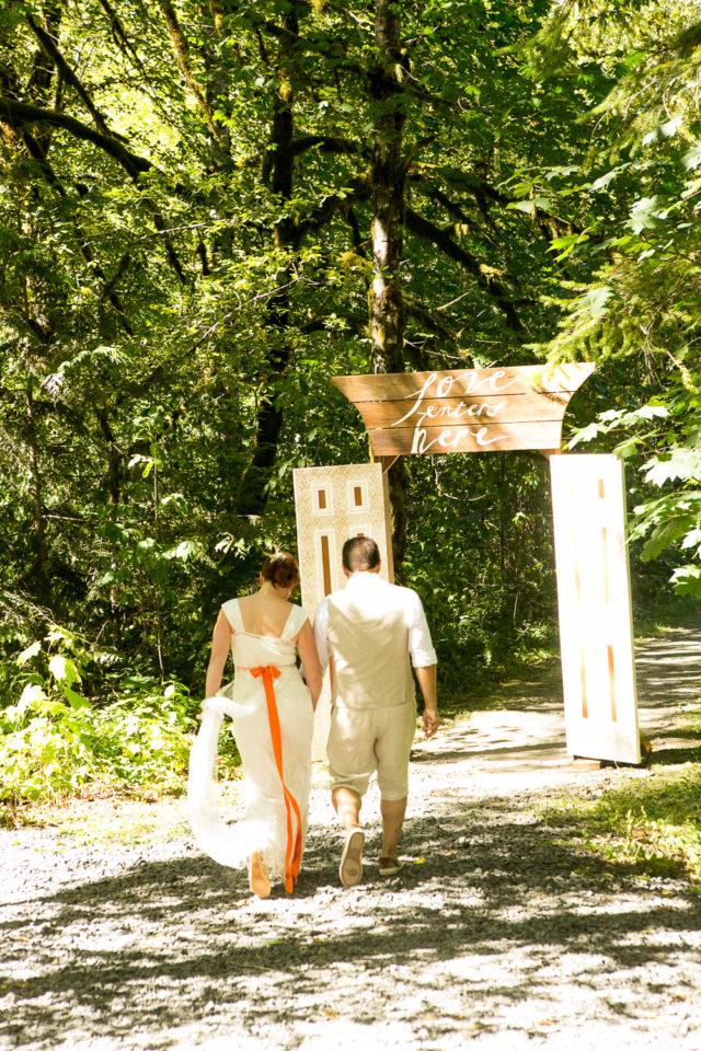 Jesse & Sion wedding